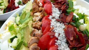 Best Ever Cobb Salad Recipe