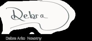 Debra Arko Novotny signature