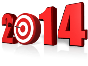 How to Get Clear, Get Motivated, and Get Started in 2014 And Beyond
