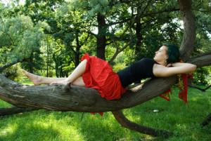 5 empowering ways nature