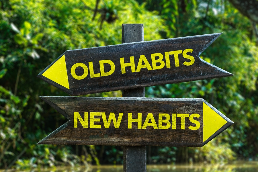 6 Common Habits That Are Holding You Back And How To Stop [part 1]