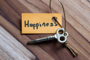 It could increase your happiness