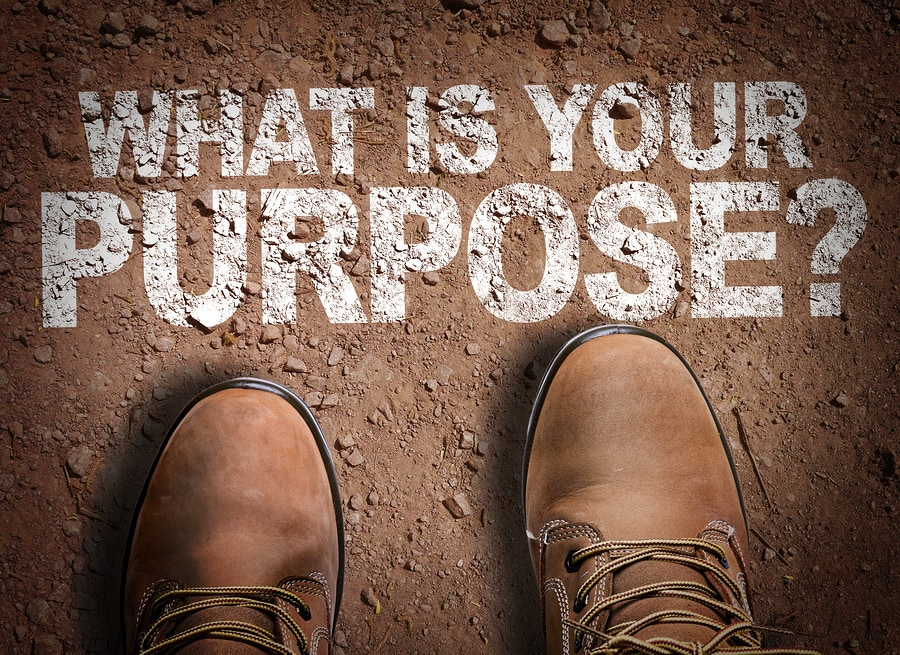 Finding Your Purpose and Setting Goals For Health
