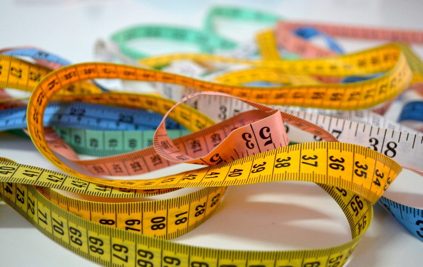Do You Think You Are Fat? The Entrepreneur Weight Loss Battle